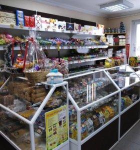Готовый бизнес - кондитерский магазин