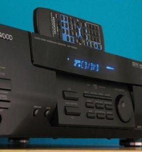 Ресивер Kenwood KRF-V5050D