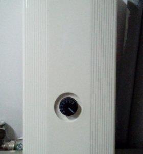 Проточный водонагреватель AEG 24кВт 380В