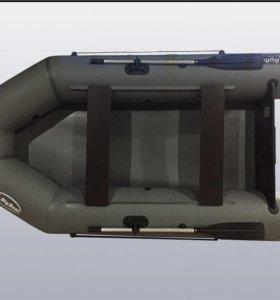 Новая лодка ПВХ Big Boat ТМ320