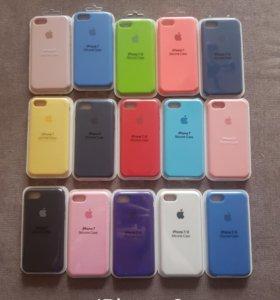 iPhone 7 / 8 Apple case