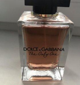 Новый парфюм.