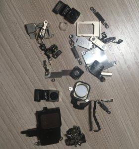 Запчасти от iPhone 5