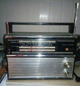 Радиоприёмник VEF 202