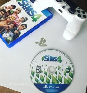Sims 4 Sony PlayStation