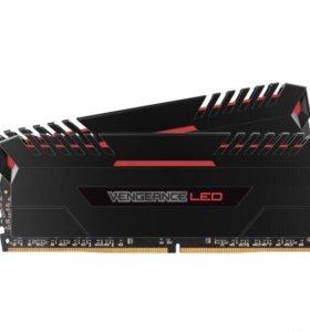 Corsair Vengeance LED 32GB 3000MHz (Гарантия)
