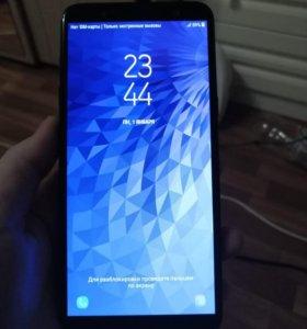 Samsung j8 оригинал