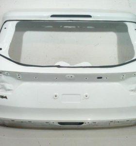 Крышка багажника FORD KUGA 16- б/у 1827472 4*