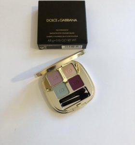 Тени Dolce&Gabbana 163 Fall In Bloom