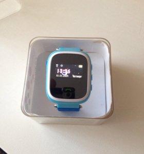 Умные часы Wonlex GW900S