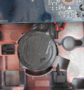 Lenovo Genuine BIOS CMOS Battery батарея
