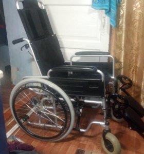 Инвалидная- коляска