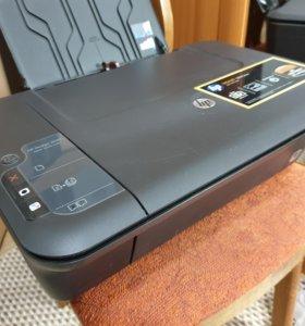 Принтер + сканер/копир HP