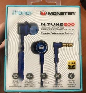Наушники Honor N-tune 200