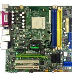 Foxconn rs690m03 (Нерабочая)