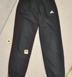Брюки Adidas, размер 158