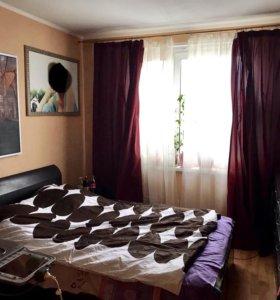 Квартира, 3 комнаты, 6.31 м²