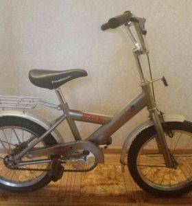 Детский велосипедNovatrack R16иR18
