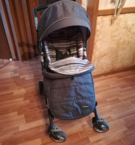 Коляска прогулочная Babycare gt4 plus
