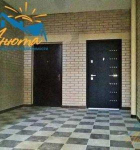 Квартира, 2 комнаты, 57.3 м²