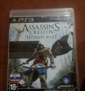 Assasin's Creed IV: Black Flag/PS3