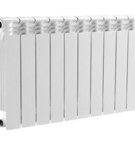 Радиаторы алюминиевые Ogint Delta Plus 500