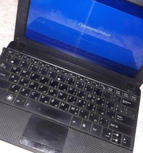 Нетбук Еее PC 1001Px