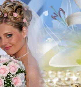 Свадебный видео оператор
