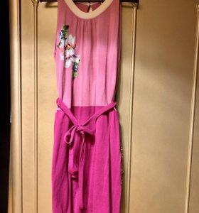 Новое платье Kenzo оригинал