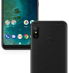 Xiaomi mi a2 lite , обмен