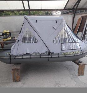 Лодка silverado 30s