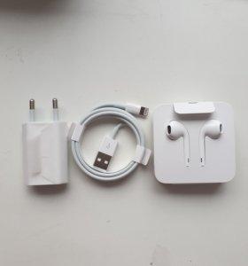 Комплект iPhone