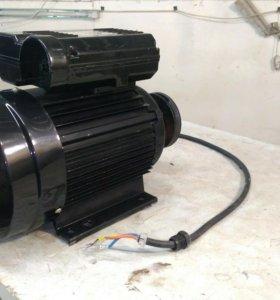 Электромотор для компрессора 2.2 квт 220в