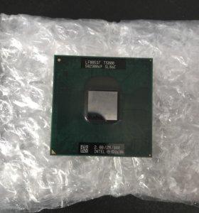 Процессор intel core 2 duo T5800 для ноутбука