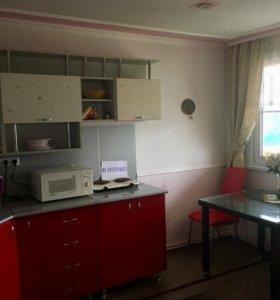 Сдам дом-апартаменты для семейного отдыха