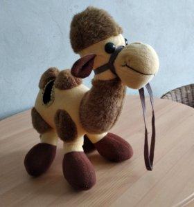 Верблюдик