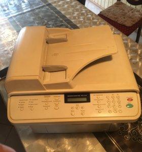 Xerox workcentre pe 220