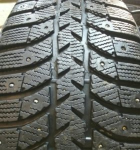 Bridgestone lce crulser 5000 205/55/16r