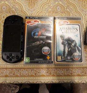 Продам PSP! Срочно