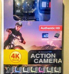 Камера 4K Ultra HD с пультом