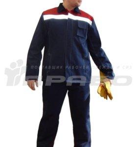 Куртка огнестойкая летняя