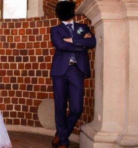 Мужской свадебный костюм Markman