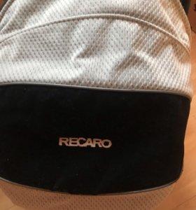 Автолюлька переноска Recaro Young Profi Plus 0+