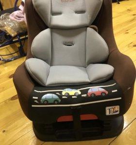 Tizo car