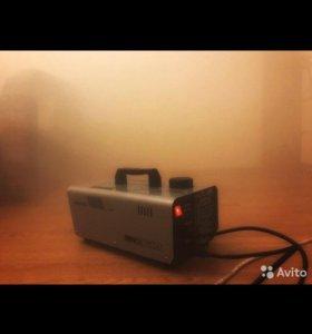 Дым машина , involight fm 900