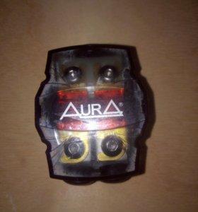 Дистрибьютор питания Aura