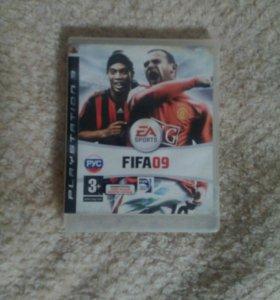 FIFA 09 / PS3