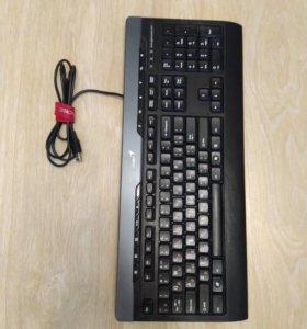USB клавиатура