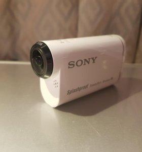 Экшн-камера Sony hdr-as200v