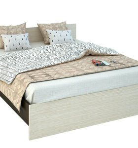 Кровать Бася 1,6 м